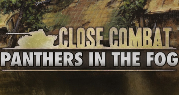 Review: Close Combat – Panthers in the Fog