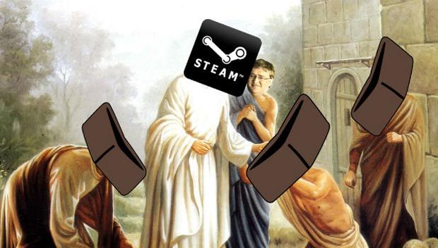 Descontos do final de semana do Steam