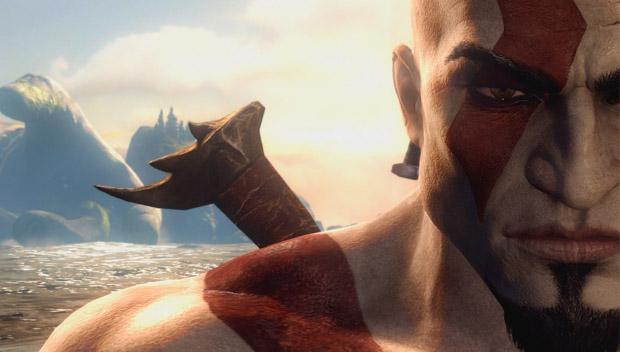 teaser trailer do single player de god of war Ascension