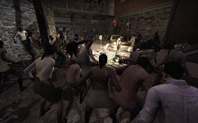 Left 4 Dead 2 recebe integração com o Steam Workshop