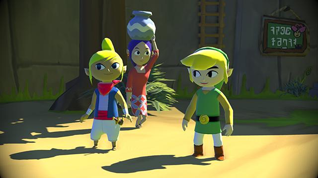 O que a Nintendo tem preparado para o WiiU
