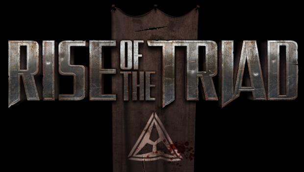 Rise of The Triad ganha novas imagens