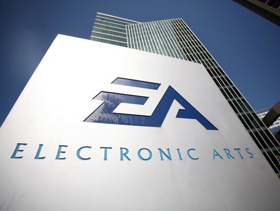 CEO da Electronic Arts renuncia ao cargo