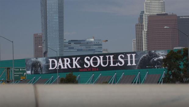 dark souls outdoor edit