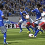 times brasileiros no FIFA 14