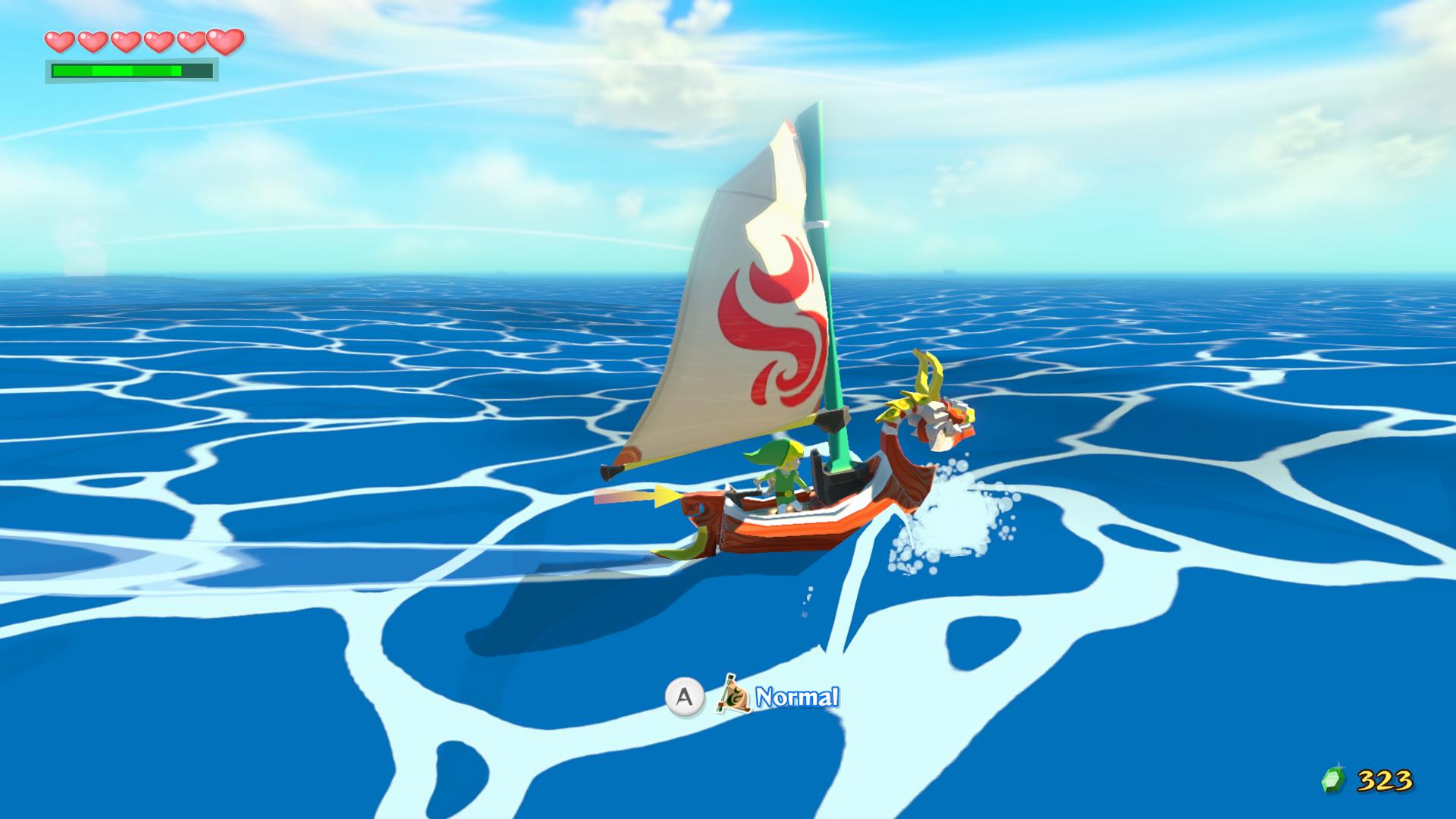 Preço do WiiU
