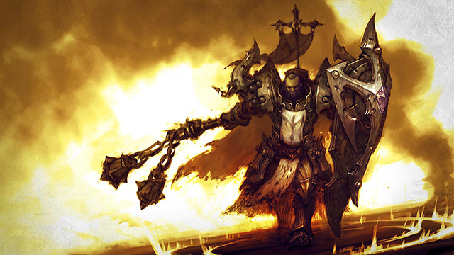 Auction House no Diablo III