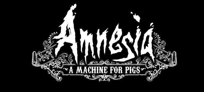 Análise – Amnesia a Machine for Pigs