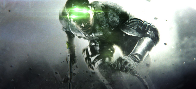 Análise – Splinter Cell Blacklist