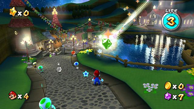 aniversário Nintendo