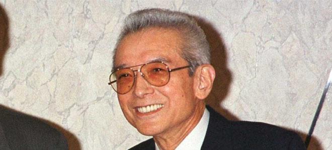 Yamauchi falece