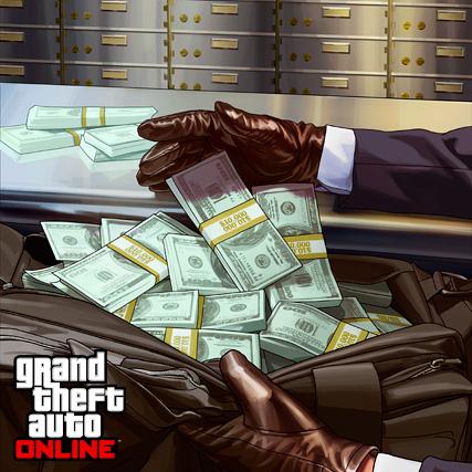 problemas no GTA Online