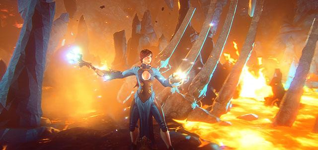 Beta de EverQuest Next