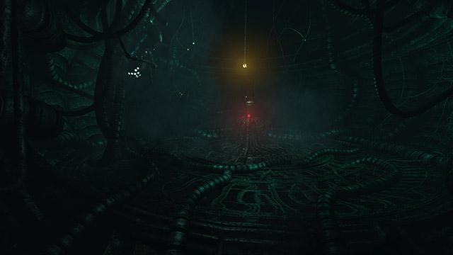 gameplay de SOMA