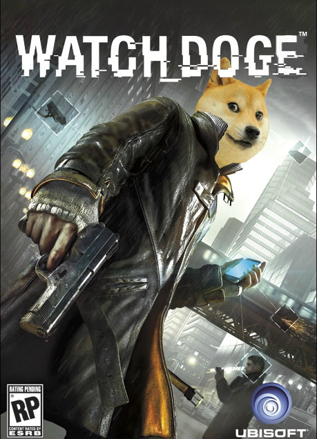 Watch Dogs adiado