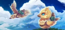 Novo Courier no Dota 2: Tory, the Sky Guardian