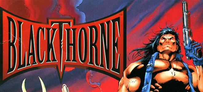 Blackthorne de graça