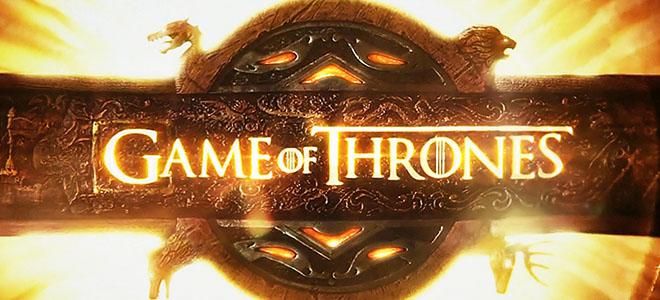 jogo de Game of Thrones