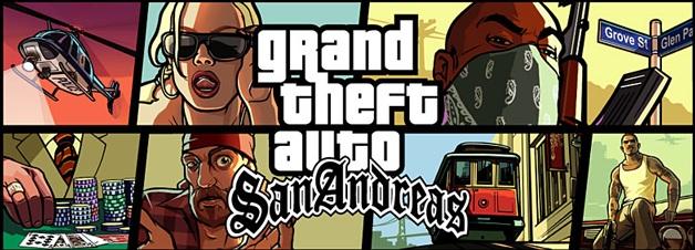 GTA San Andreas para smartphones