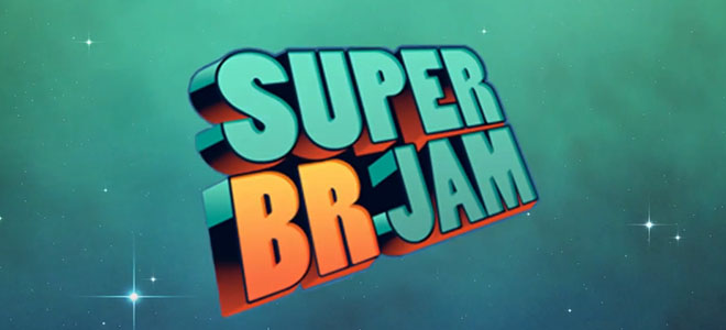 SuperBRJam