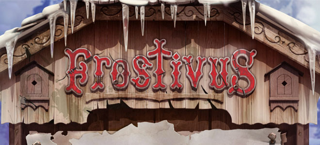 Frostivus 2013