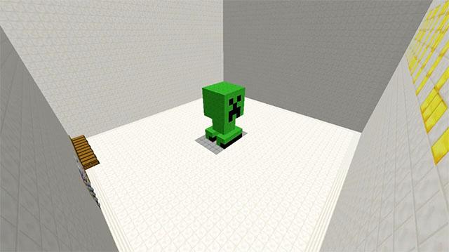 Impressora 3D no Minecraft