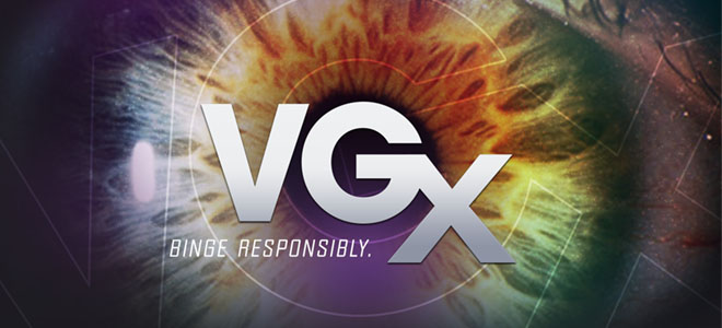 Trailers do VGX