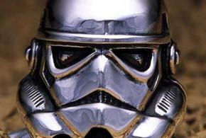 Anéis do Star Wars farão você querer ter um!