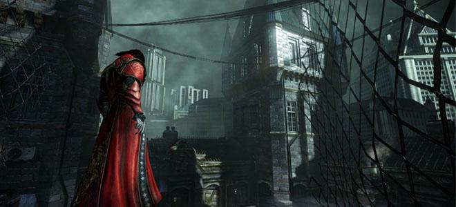 Novas imagens de Lords of Shadow 2