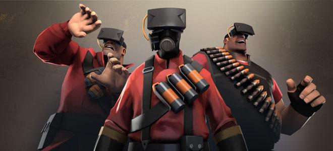realidade virtual no Steam