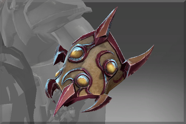 Cosmetic_icon_Chaos_Knight's_Armlet_of_Mordiggian