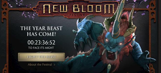 New Bloom Festival