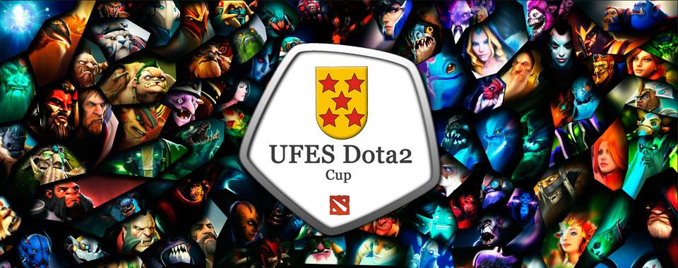 UFES Dota 2 Cup Season 4