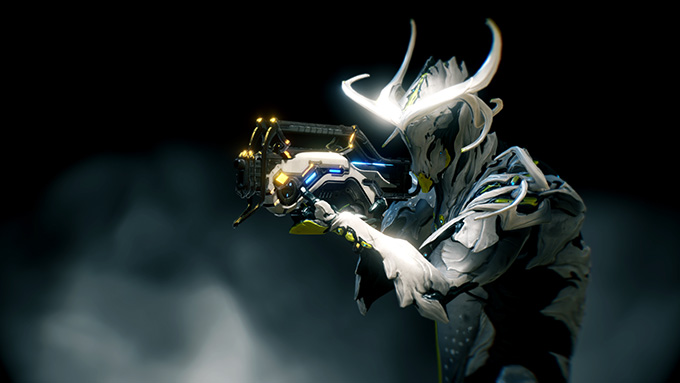 Warframe para PlayStation 4