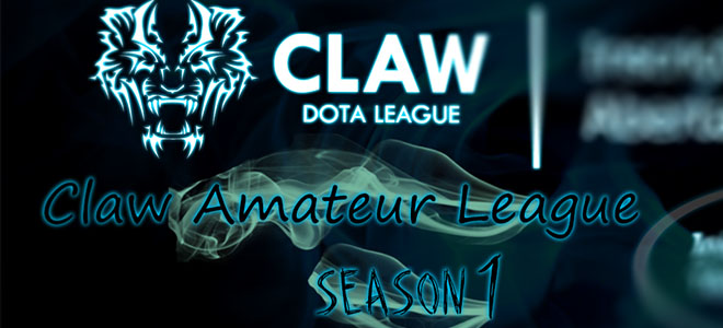Claw Amateur League