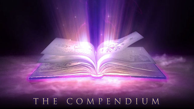 Compendium do International 2014