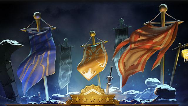Fantasy League do Dota 2