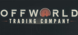 Offworld Trading Company, game do designer de Civilization IV é anunciado