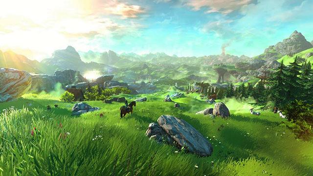 Nintendo na E3 2014