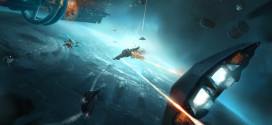 Beta de Elite: Dangerous é lançado