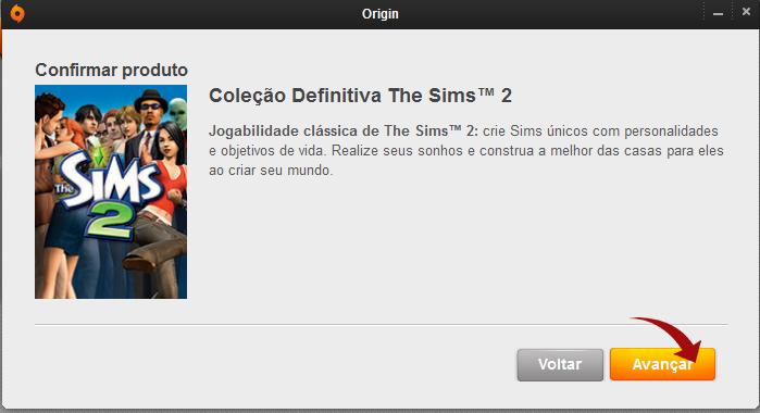 The Sims 2 gratuito