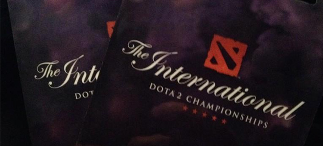 ESPN transmitirá The International 2014