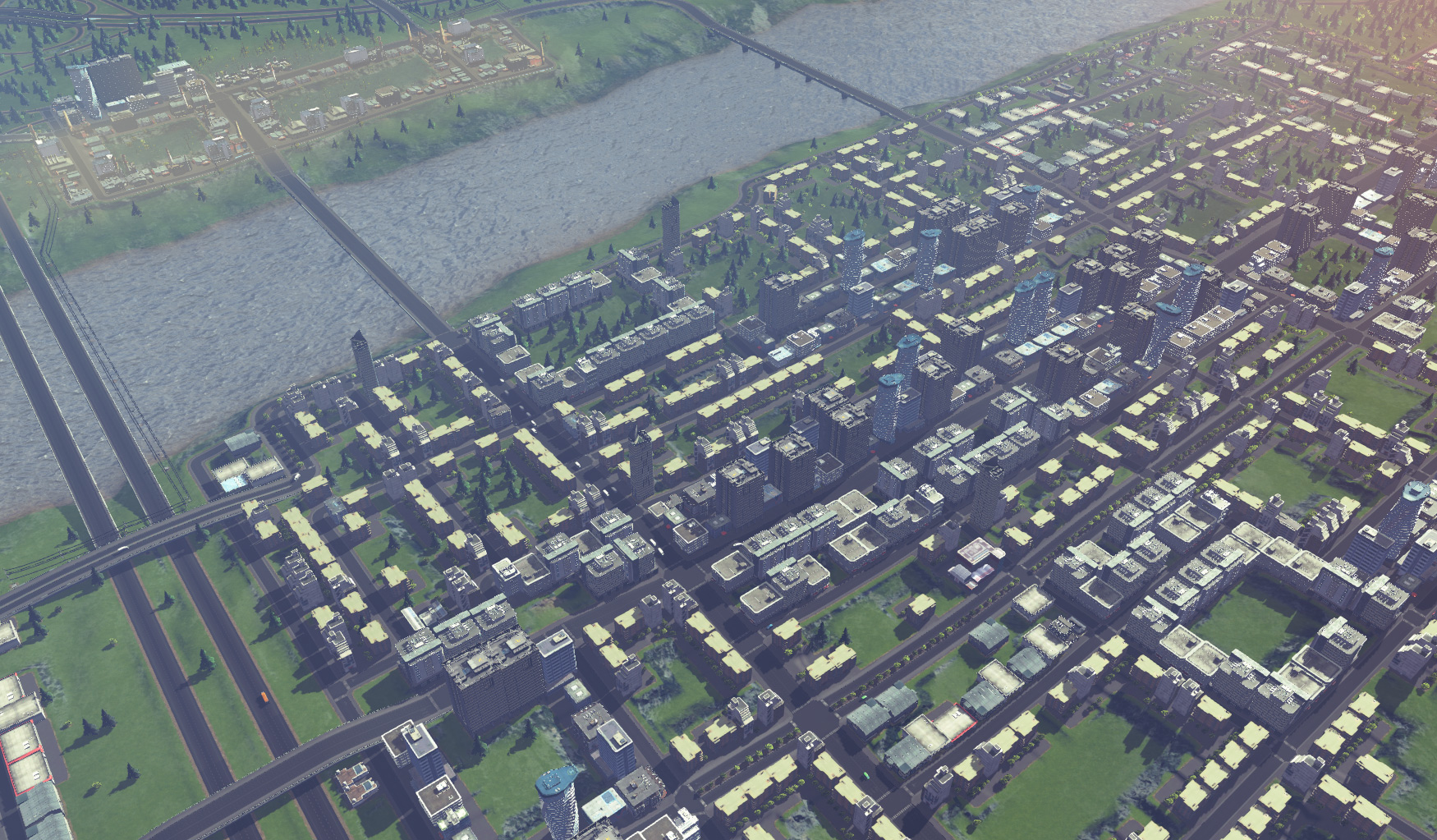 how to use mods cities skylines
