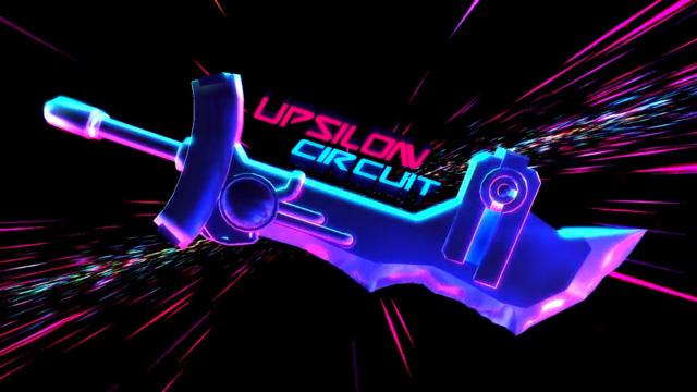 Upsilon Curcuit