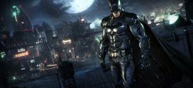 Batman: Arkham Knight será lançado em junho de 2015