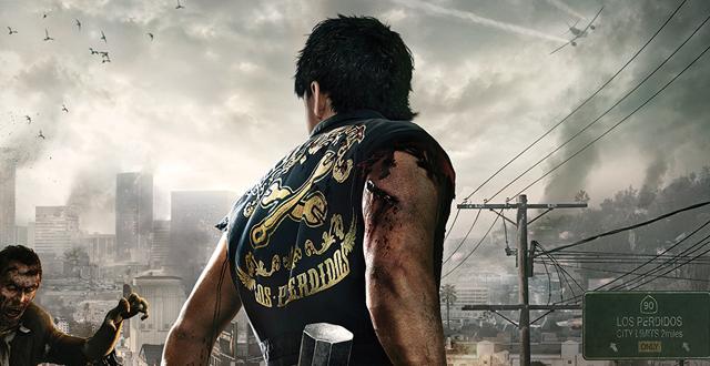 Dead Rising 3 Apocalypse Edition chega ao PC