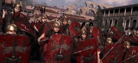 Total War: Rome II ganhará nova versão em 16 de setembro
