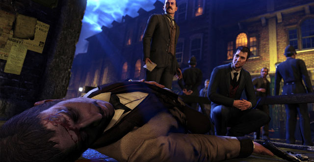 Novo trailer de Sherlock Holmes: Crimes & Punishments mostra belos gráficos