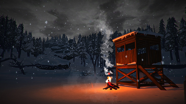 The Long Dark – sobreviva contra as forças da natureza