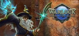 Warlock Master of The Arcane de graça na Humble Store